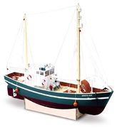 Bristol Bay Fiskebåt Utan