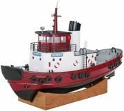Atlantic II Bogserbåt 2.4