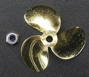 Propeller 3-blad Bristol