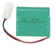 Batteri pack 7,2v MiniRio