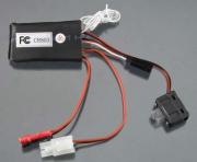 Fartreglage & RX A1 Mini