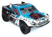 Fury 2WD Mega 1/10 Short-