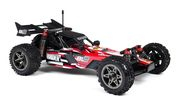 Raider 2WD BLS 1/10 Dune Buggy RTR Röd* SALE