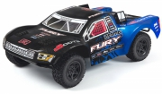 Fury 2WD Mega 110 Short