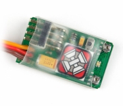 EDC Diff Brain Elektronik