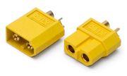 XT60 kontakter (par)