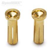 Kontakt Bullet 5mm Hane B