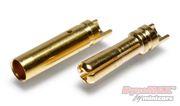 Kontakt Bullet 4mm 10par
