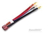 Laddkabel 2S Lithium T-Pl