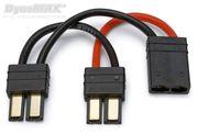 Y-kabel Traxxas Seriel
