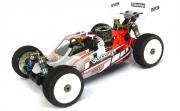 Force Kaross 1/8 Buggy Kyosho Inferno MP9 TKI4