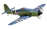 Sea Fury FBII 1460mm EP/GP ARTF