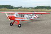 Piper PA-18 Super Cub 120cc 3580mm GP/EP ARF
