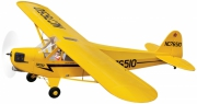 Piper J-3 Cub 2450mm GP/Bensin ARTF Ny version