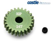 CC Pinion 24T - 32 Pitch