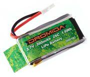 Li-Po batteri 1S 3,7v 390