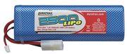 Batteri Li-Po 7,4v 2500mA