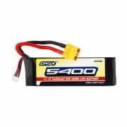 Li-Po Batteri 3S 11,1V 54
