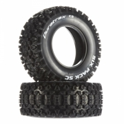 "Däck Six Pack 2,2/3,0"" Short Course Soft (2)* SALE"