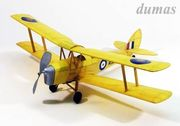 Tiger Moth 445mm Träyggsats