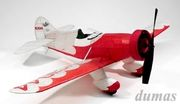 Gee Bee Model E 762mm Träbyggsats#