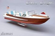 1964 Chris-Craft 20' Super Sport 762mm Träbyggsats