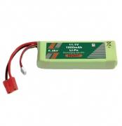 E-Sky Li-Po batteri 11,1V