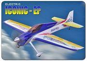 Iconic EP 3D ARF