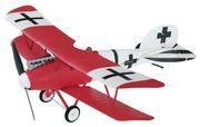 Micro Albatros  DV WWI Tx
