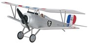 Micro Nieuport 17 WW1 Tx-