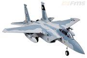 F-15 64mm fläkt FMS PNP S