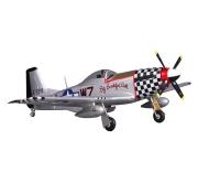 P-51D V2 800 Mini PNP BBD