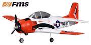 T-28 800 Mini PNP EPO FMS