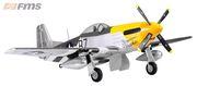 P-51 1700mm PNP EPO FMS G