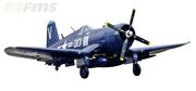F4U Corsair 1700mm PNP EPO FMS