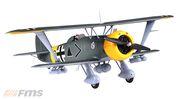 Henschel HS123 1030mm PNP