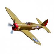 P-47G Razorback 980 PNP E