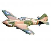 P-40B PNP 980mm spv