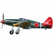 Ki-61 Kawasaki PNP 980mm