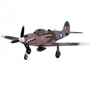 P-39 Camo PNP 980mm