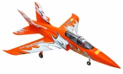Super Scorpion 1140mm (90mm Fläkt) PNP Orange
