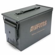 Batteri Säkerhetslåda Med