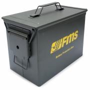 Batteri Säkerhetslåda Sto