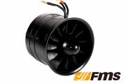 Ducted Fan 90 mm 12-blad
