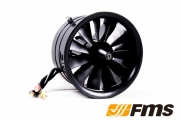 Ducted Fan 64 mm 11-blad