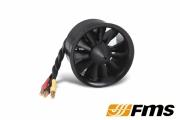 Ducted Fan 50 mm 11-blad