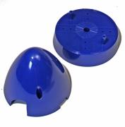 Spinner/nav P51 Big blå