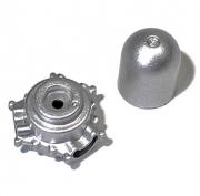 Spinner 3-blad Mini F4U