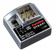 GYA441 Flygplans Gyro - S