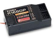 Mottagare 8K PCM1024 35 D